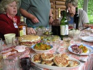 Russian Feast