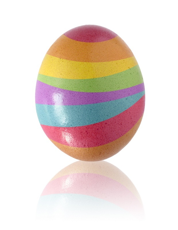 The History of EASTER EGGS | Kid Culture