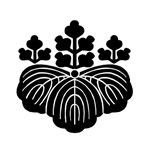 Japanese family crest